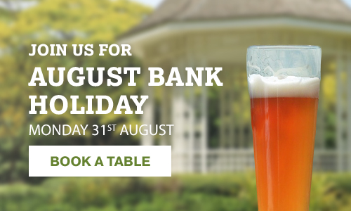 augustbankholiday